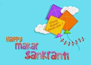 Makar Sankranti Status for WhatsApp