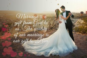 Wedding & Marriage greeting cards