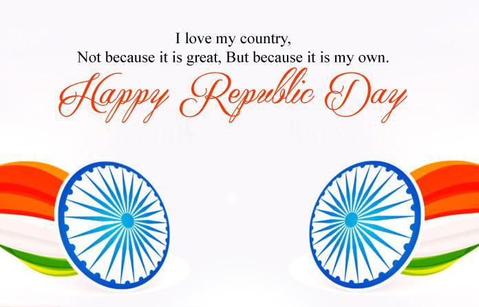 Happy Republic Day Status for Whatsapp