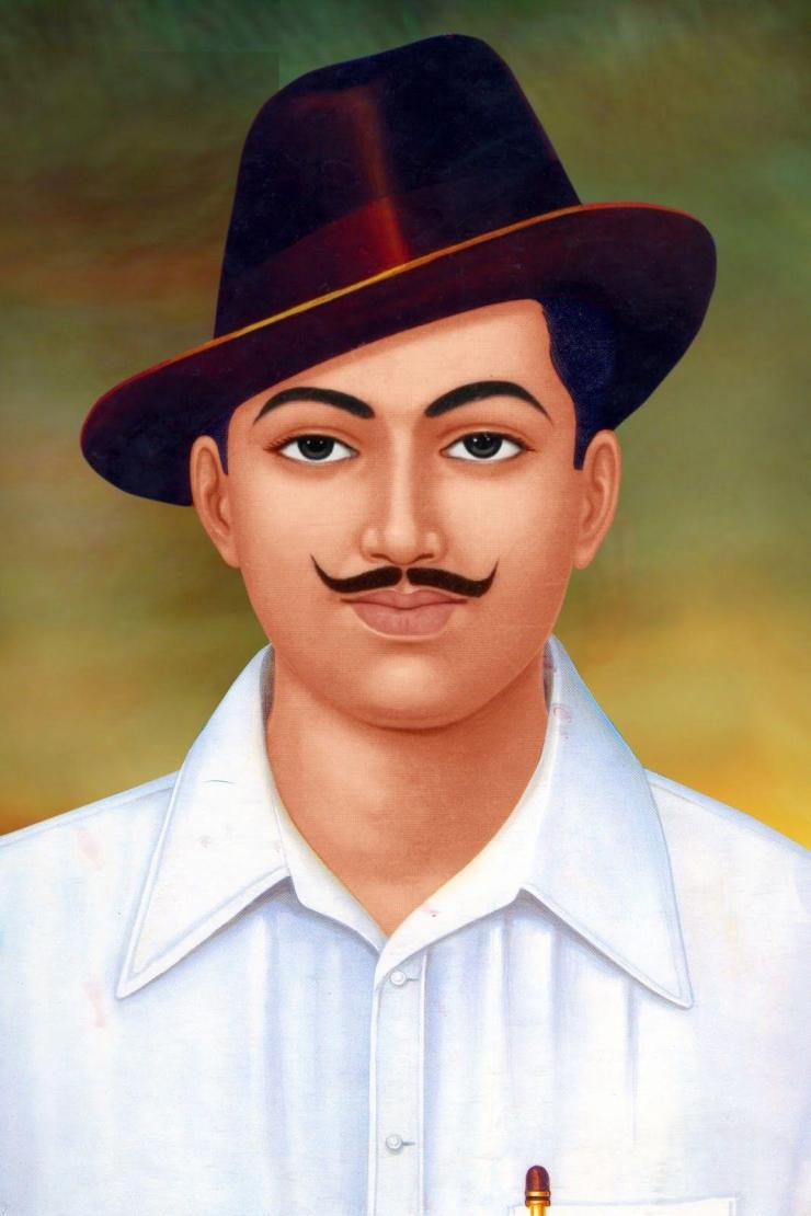 real image of chandrashekhar azad