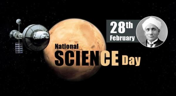 National science day images