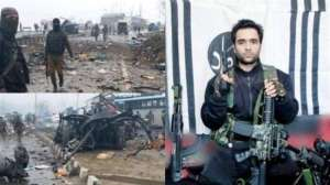 pulwama attack pic