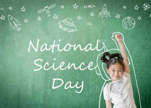 science day information in english