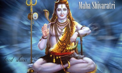 happy shivratri sms hindi
