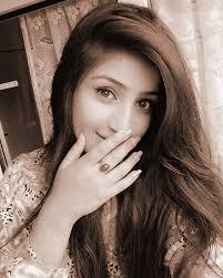 attitude girl shayari image