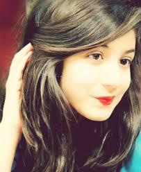girls dp shayari