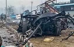 Pulwama attack status