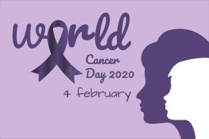 world cancer day 2019 images