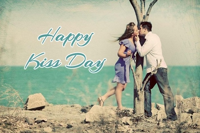 kiss day special status