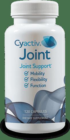 Cyactiv Joint
