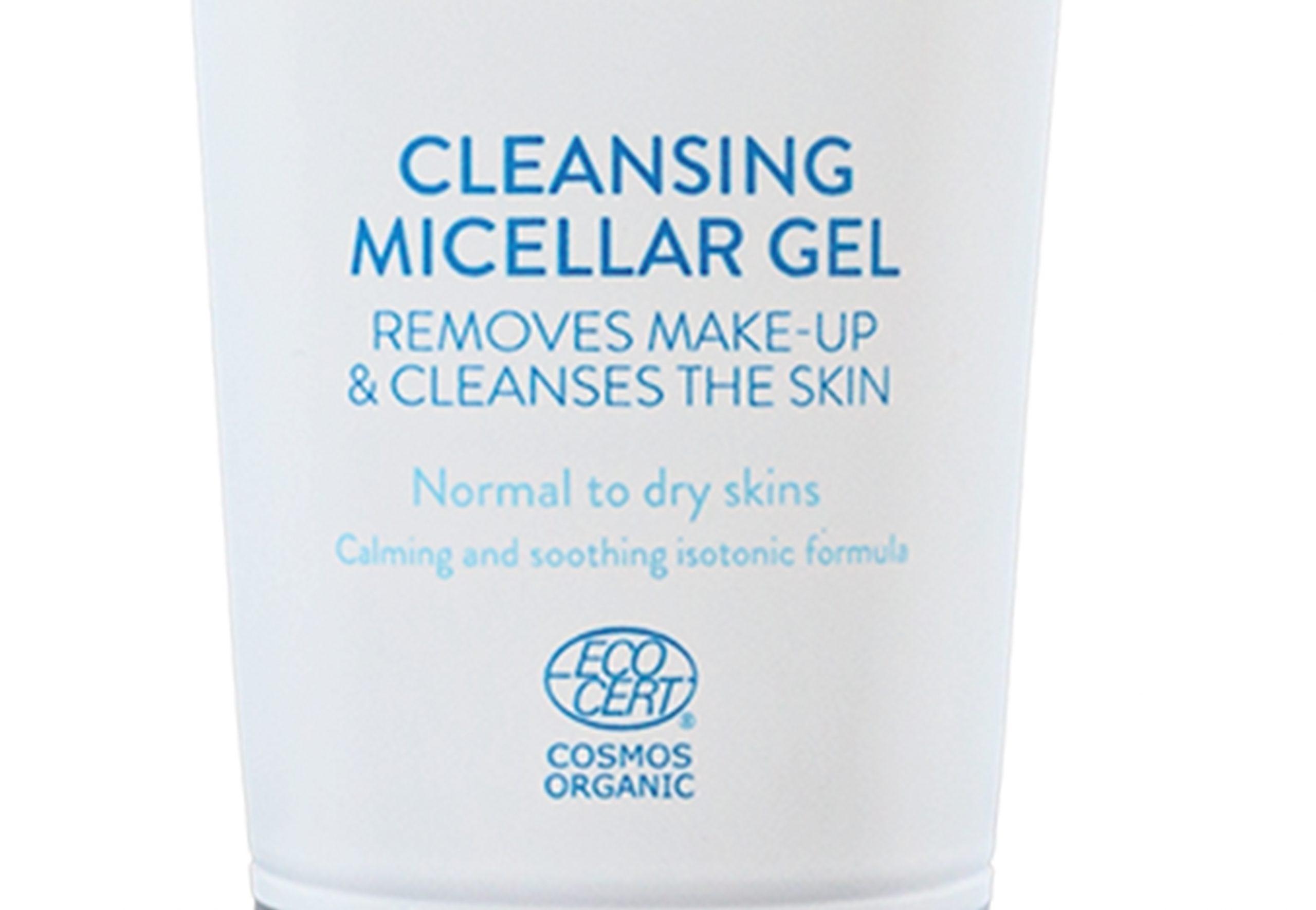cerule cleansing microcellular gel