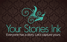 Everyone has a story. Let's capture yours.
