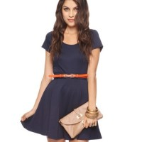 Trends with Benefits: The Fit & Flare Dress
