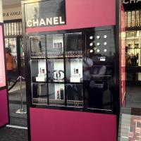 Chanel Vending Machine? Yes Please!