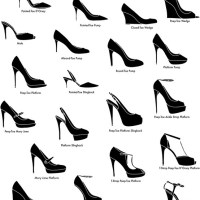 There's a Heel For Everyone!