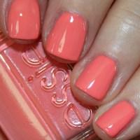 Spring Nail Color!