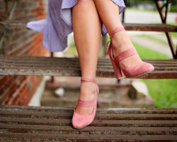 Shoes and sandals for Spring