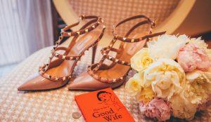 scarpe moda primavera 2018