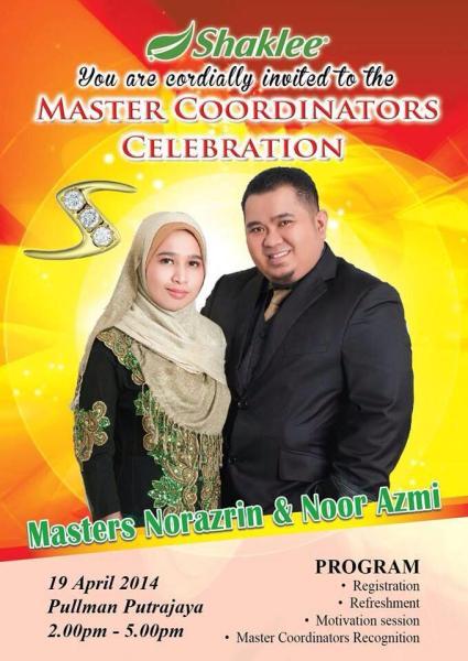 Masters dari Miri, Sarawak