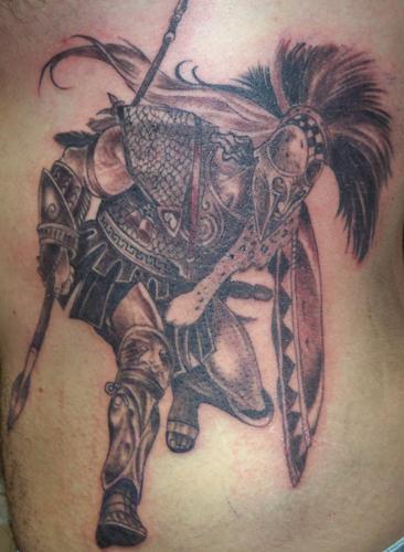 Guerrieri Tattoo  Yoursworld