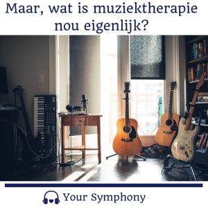 muziektherapie