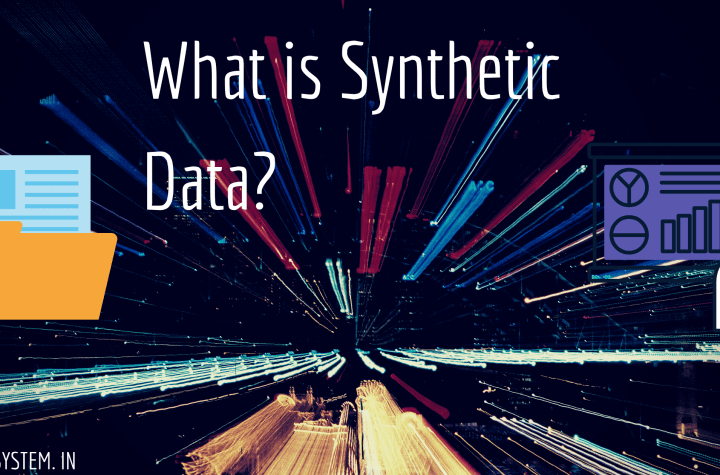 synthetic data