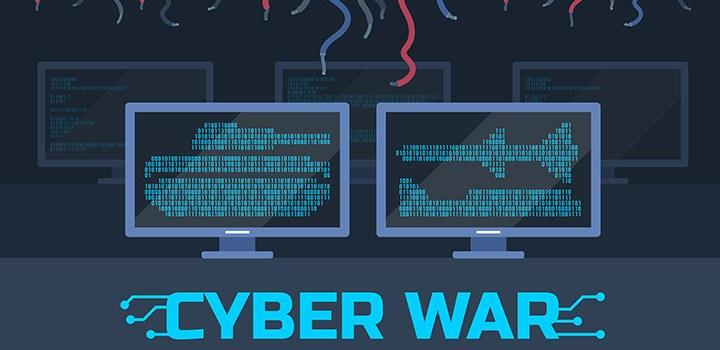 cyber superpower