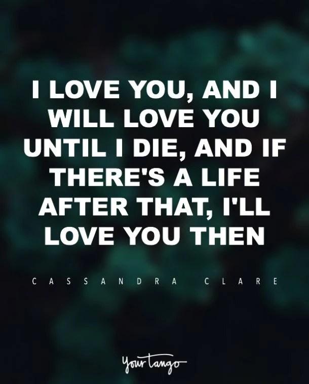 Quotes About Loving You : quotes, about, loving, Quotes, Someone, YourTango