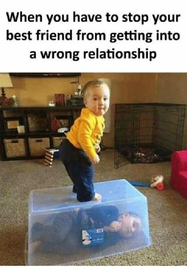 Friendship Memes Funny : friendship, memes, funny, Friendship, Memes, Share, World, YourTango