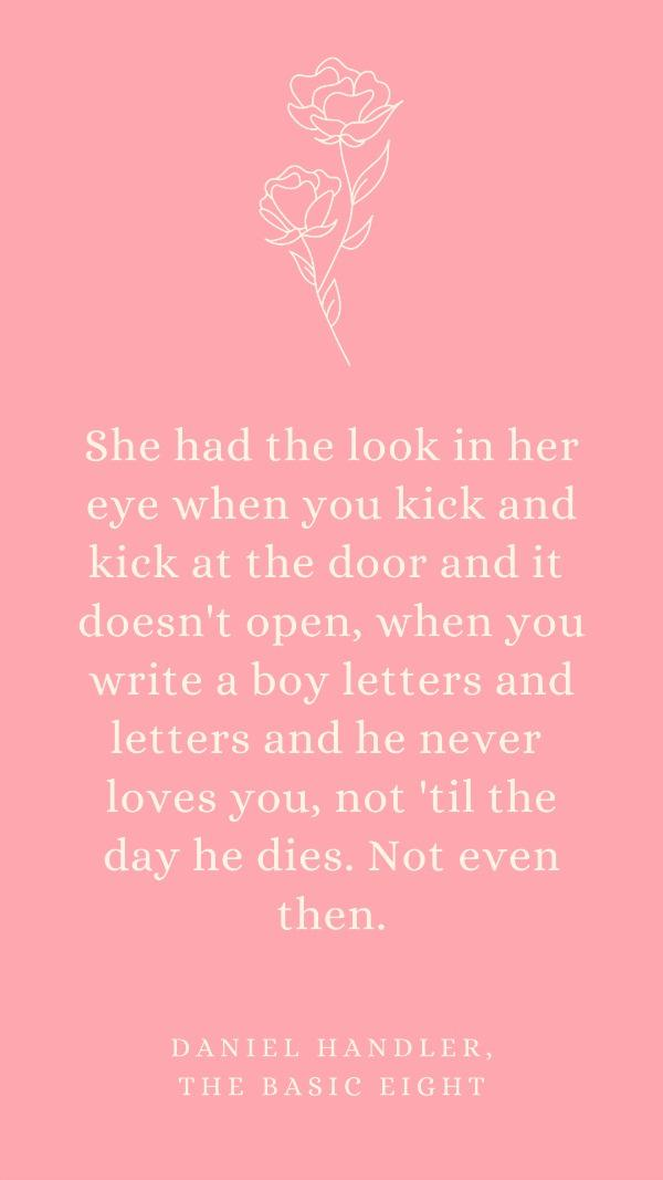 He Never Loved Me Quotes : never, loved, quotes, Greatest,, Powerful, Unrequited, Quotes, YourTango