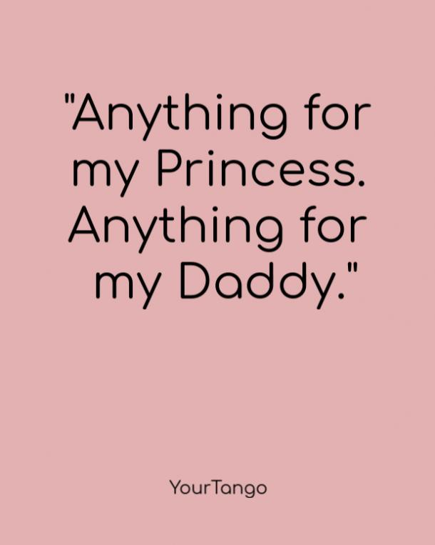 Ddlg Love Quotes : quotes, Daddy, Quotes, YourTango