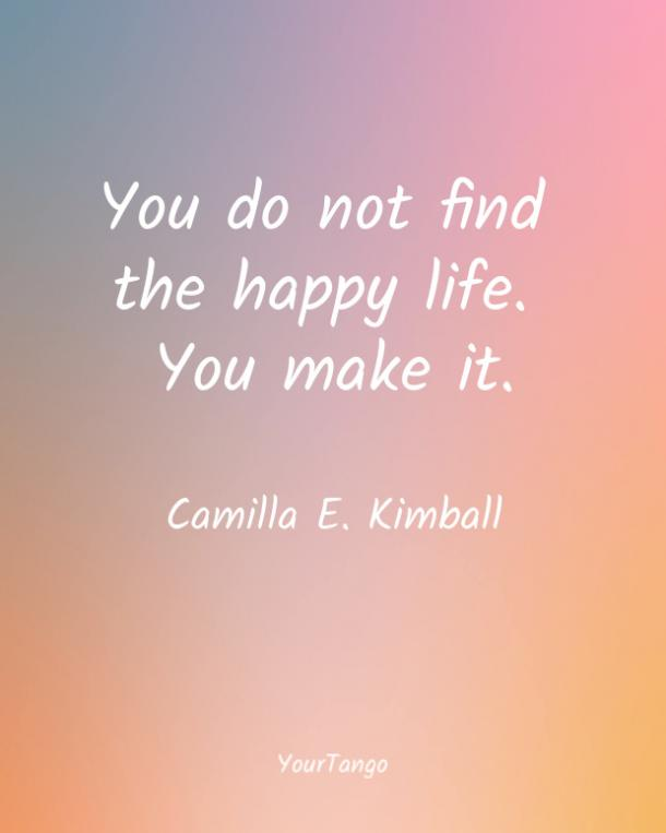 Genuine Happiness Quotes : genuine, happiness, quotes, Happiness, Quotes, About, Being, Happy, YourTango