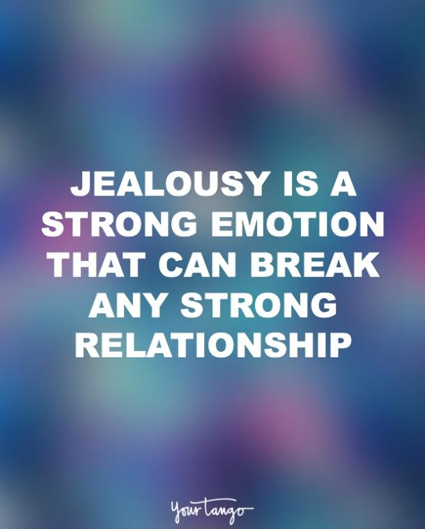 Quotes For Jealousy : quotes, jealousy, Jealousy, Quotes, That'll, Inspire, BETTER, YourTango