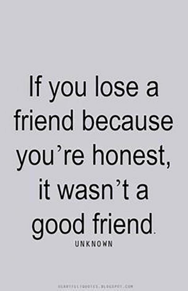 Friend Lost Quote : friend, quote, Inspiring, Quotes, Grief, After, Friend, YourTango