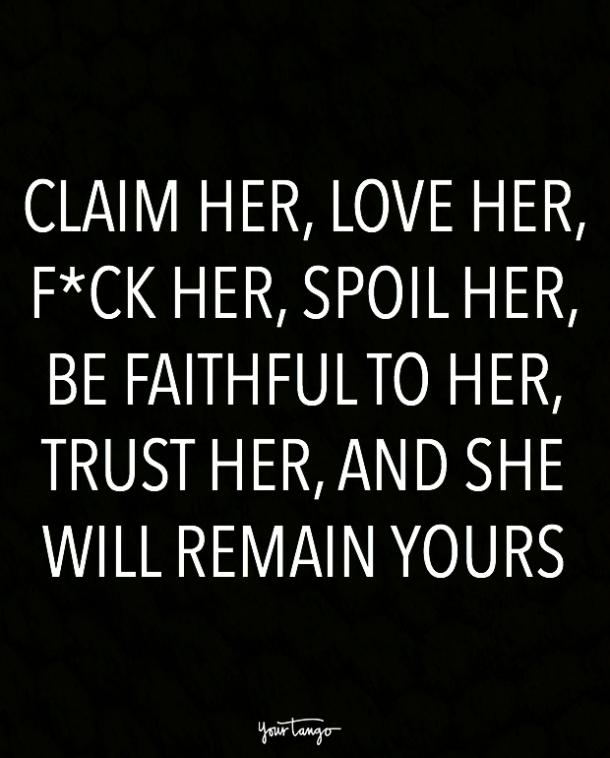 Submissive Sex Quotes : submissive, quotes, Quotes, About, Being, Dominated, Submissives, Crave, YourTango