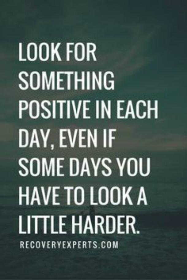 Positive Quotes For A Bad Day : positive, quotes, Positive, Quotes, Absolute, Worst, YourTango