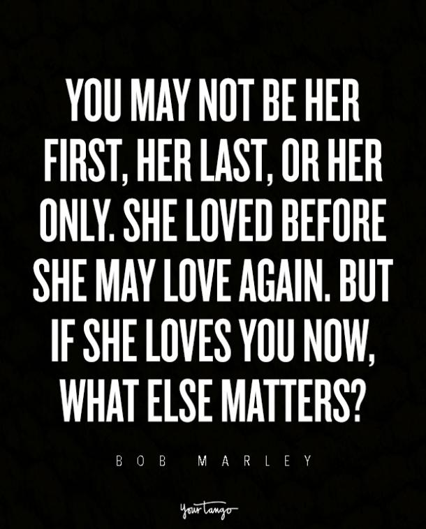 True Love Bob Marley Love Quotes : marley, quotes, Marley, Quotes, About