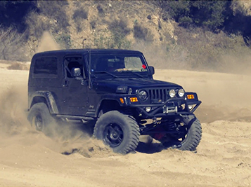 Banks Power: Off Road Day
