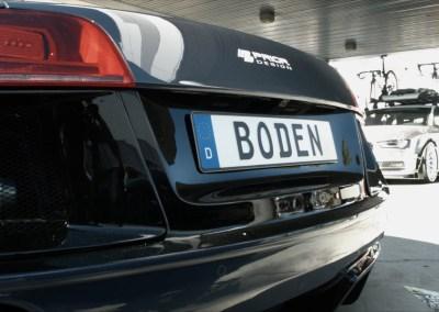 Boden SEMA Show '15 Lineup