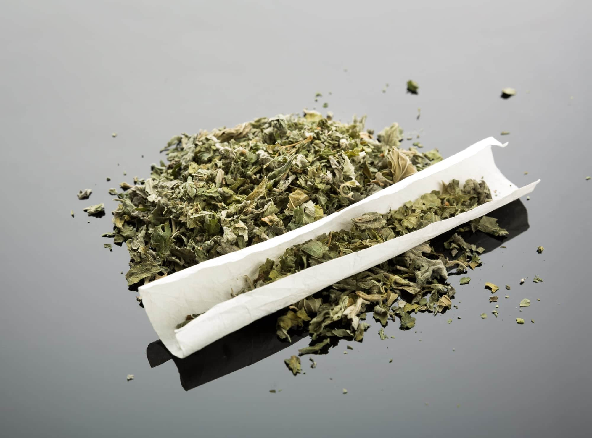 Teen Caught Smoking Pot And Suggests Teen Drug Testing