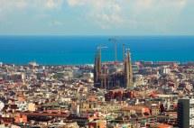 Weather Barcelona Spain - Zannas Cole