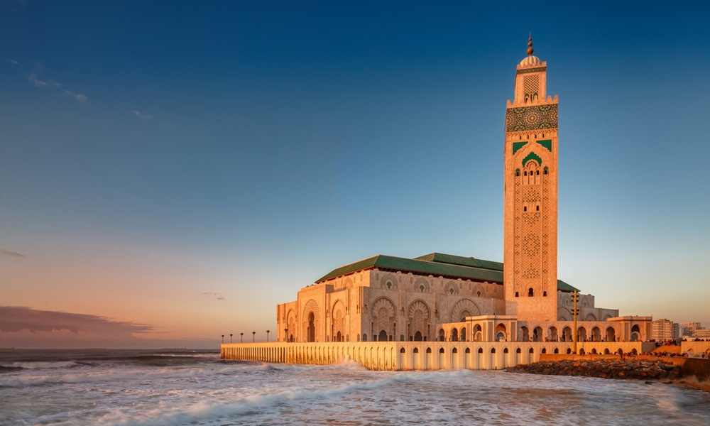 Imperial Cities Tour from Casablanca 12 days