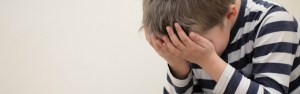 Discipline vs. punishment: the difference is important to the mental health of your child.