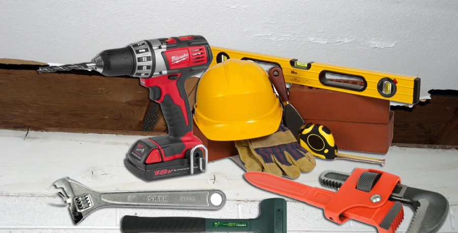 3 Top-Priority Home Improvement Projects
