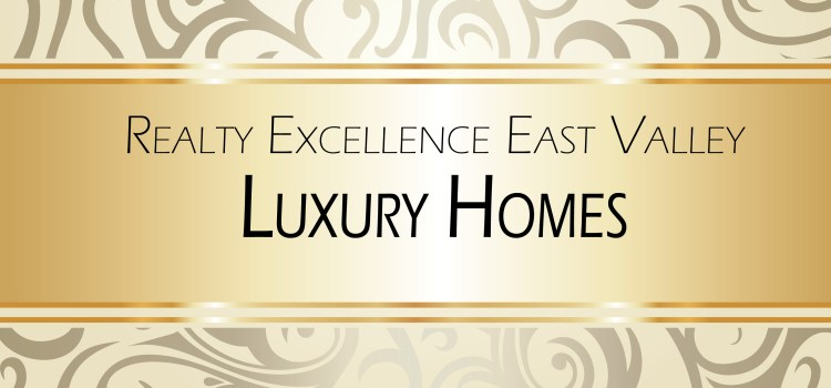 Luxury Homes in Arizona - Bill Salvatore, Realty Excellence East Valley - 602-999-0952