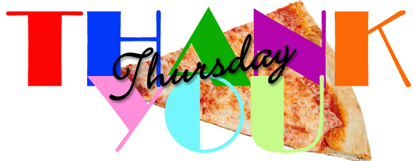 Thank You Thursday Pizza - Bill Salvatore, Realty Excellence East Valley - Arizona Elite Properties