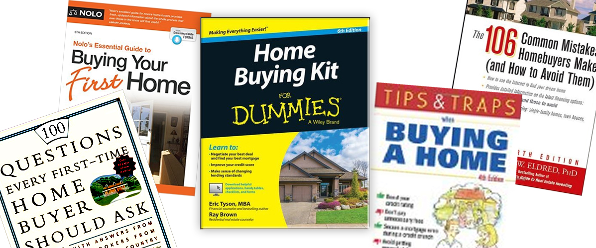 5 Books You Need To Read Before Buying A Home Arizona Real Estate