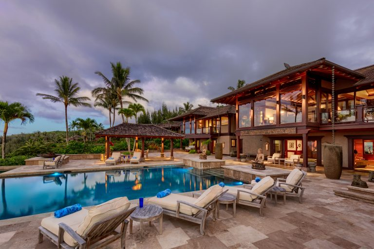 The Most Expensive Home In Hawaii Is For Sale Arizona Real Estate