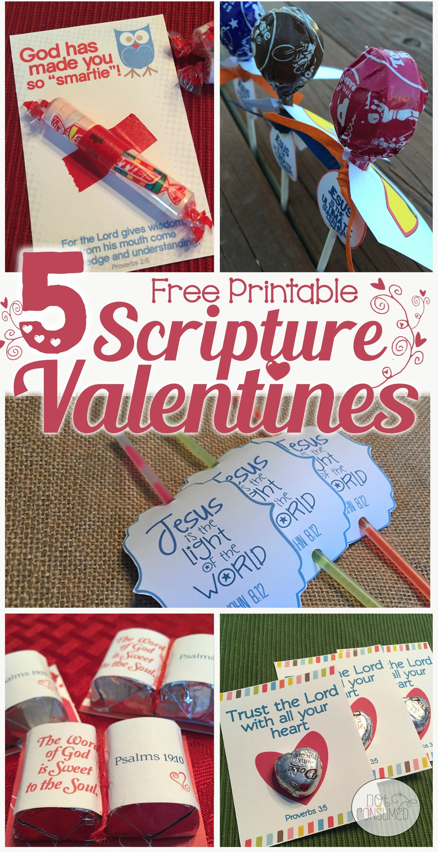 25 Ways To Teach About God S Love Printables Activities