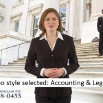 124 Attorney Lawyer - Saskia